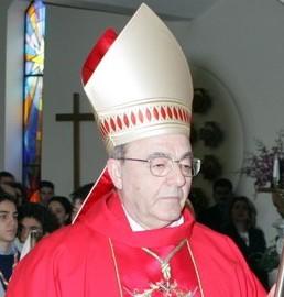 Scomparsa Mons. Schettino