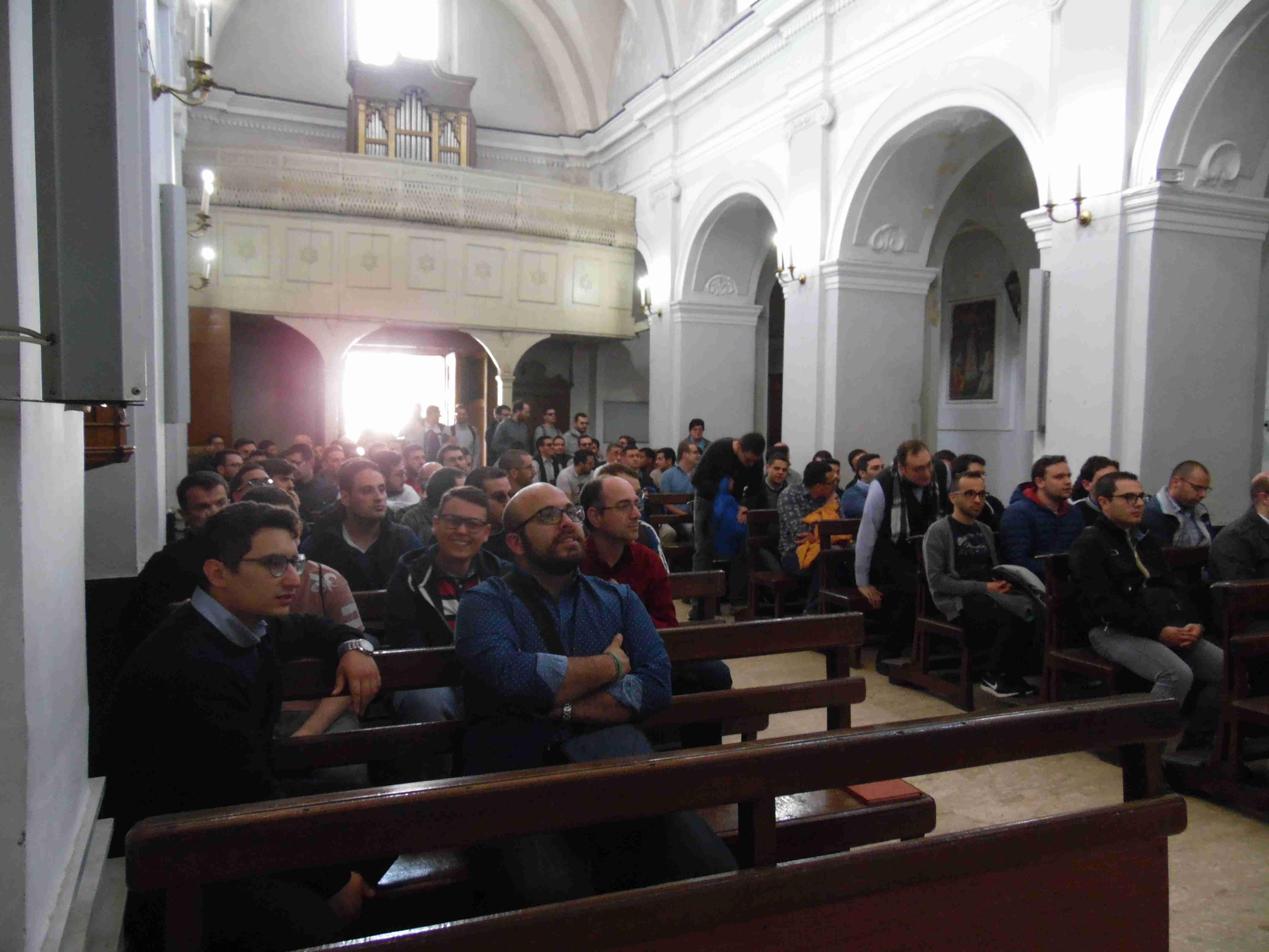Pellegrinaggio Mariano 18-5-2018 (10)