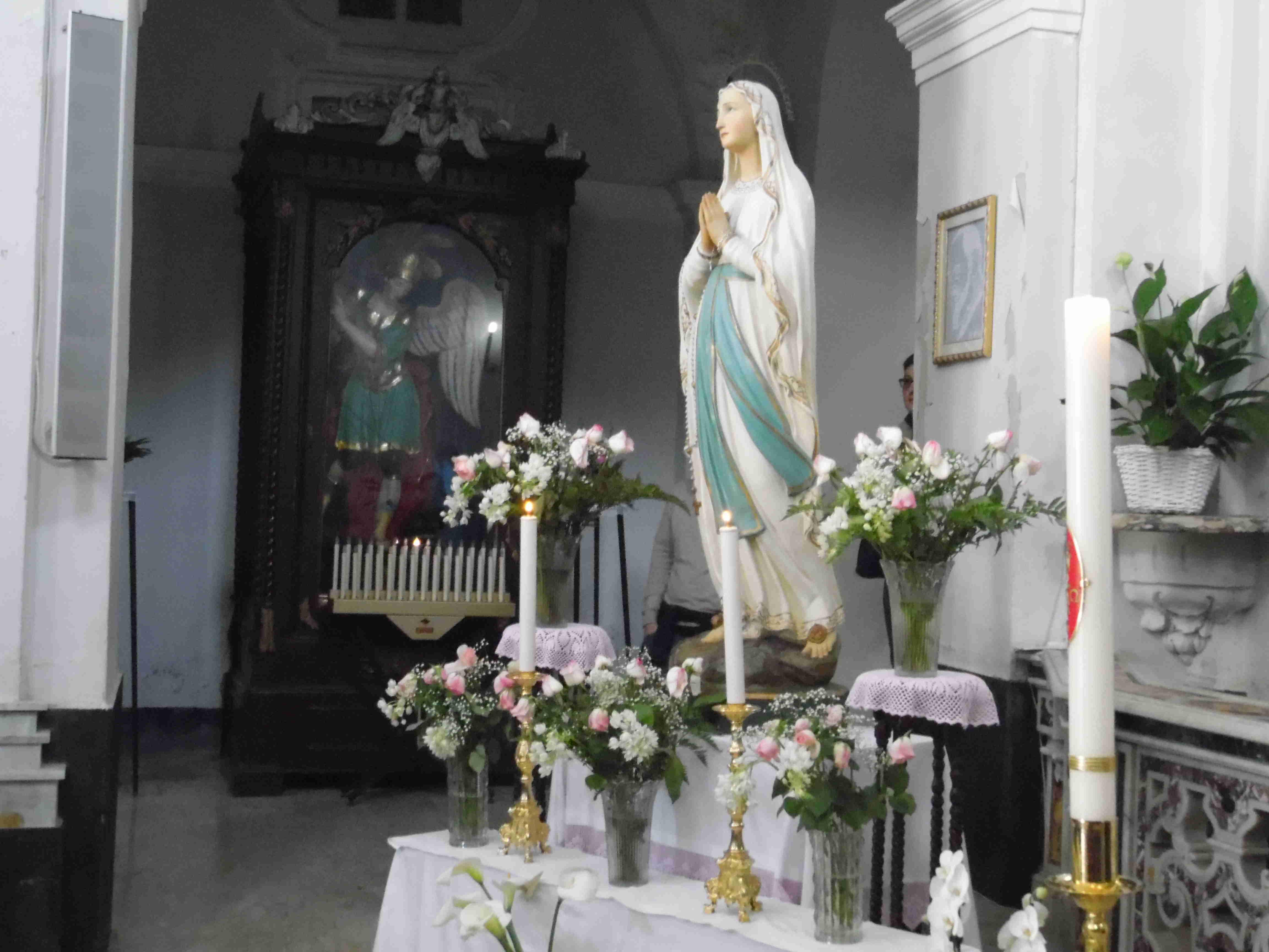 Pellegrinaggio Mariano 18-5-2018 (15)