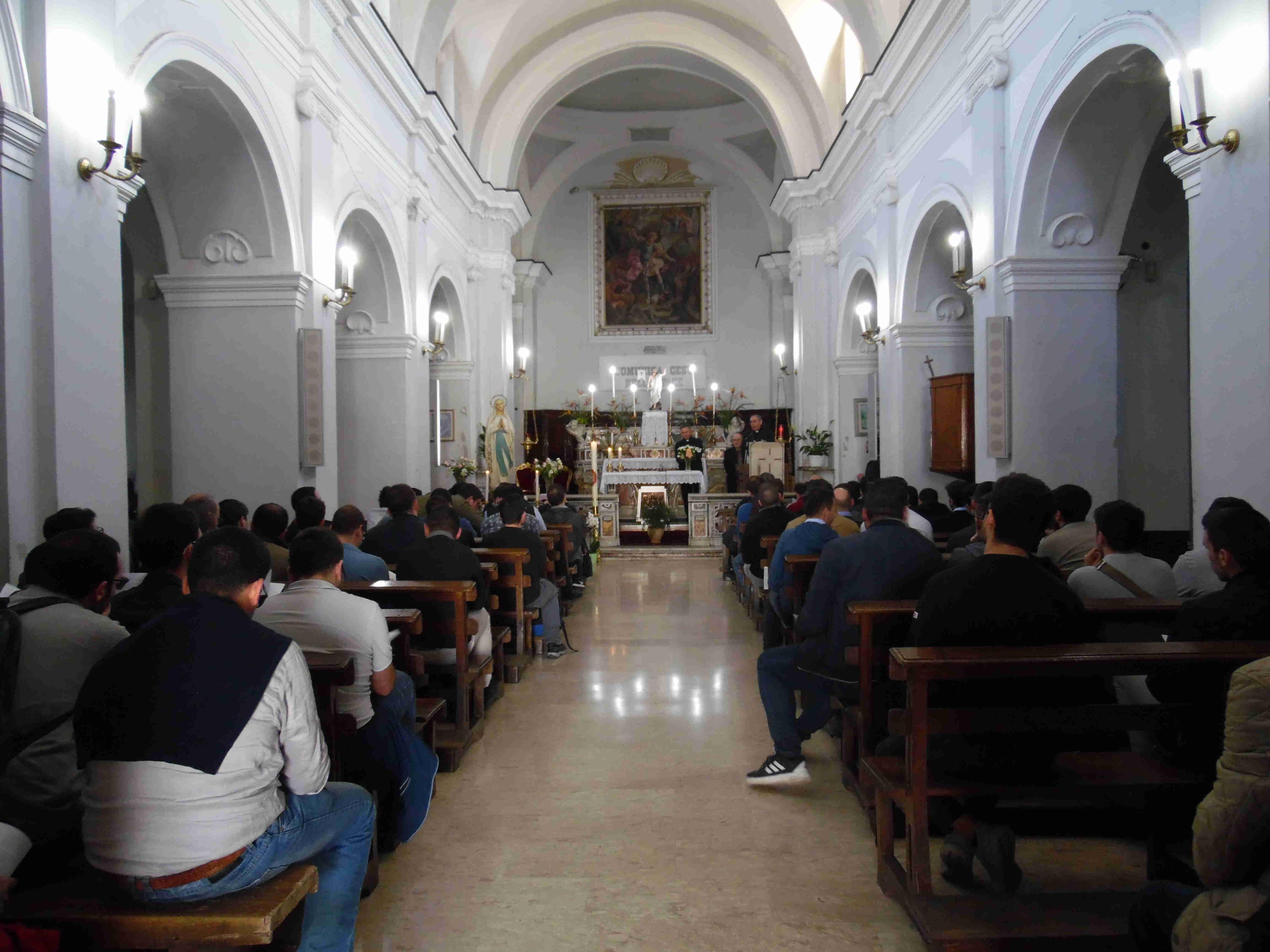 Pellegrinaggio Mariano 18-5-2018 (20)