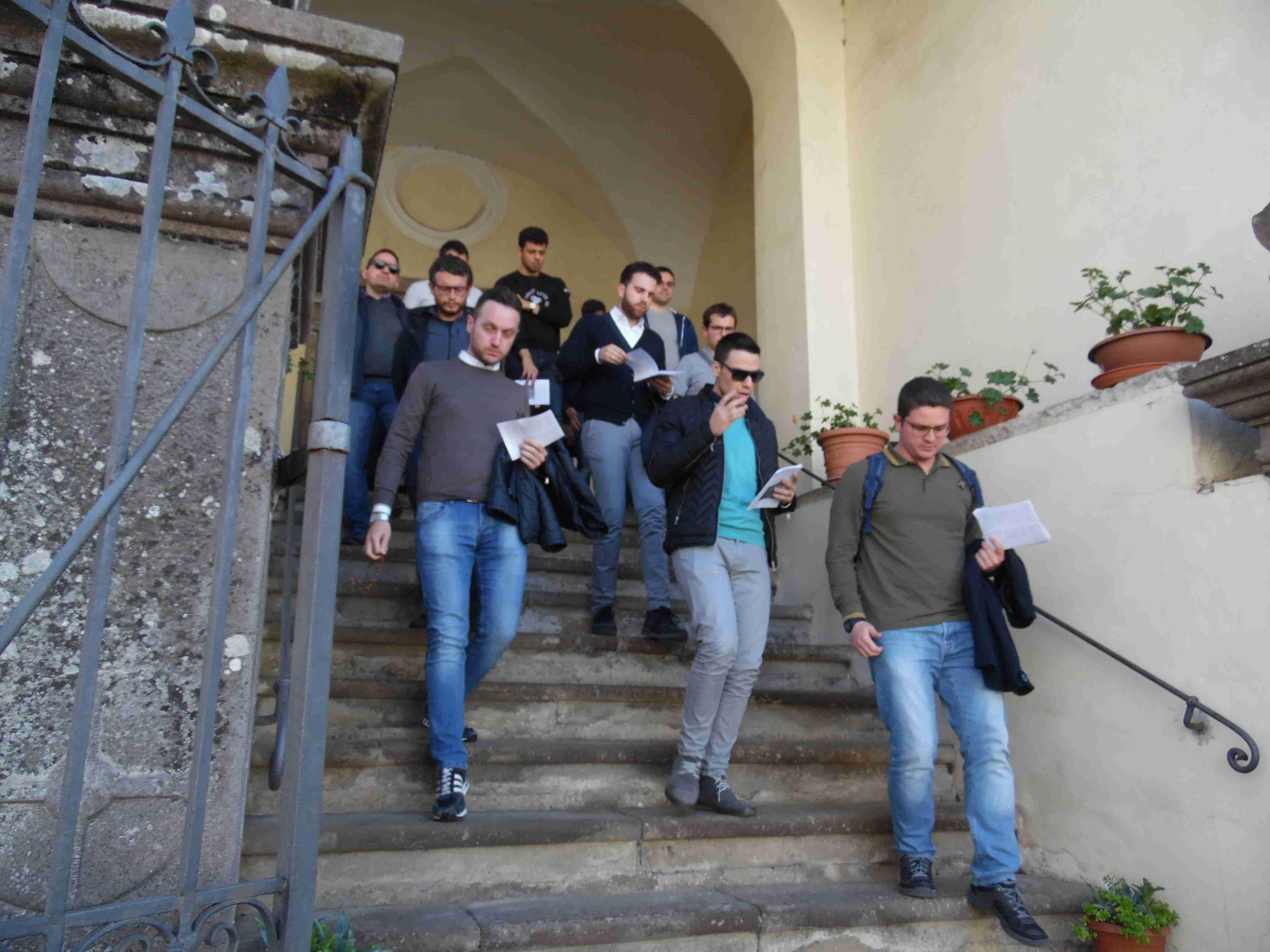 Pellegrinaggio Mariano 18-5-2018 (22)