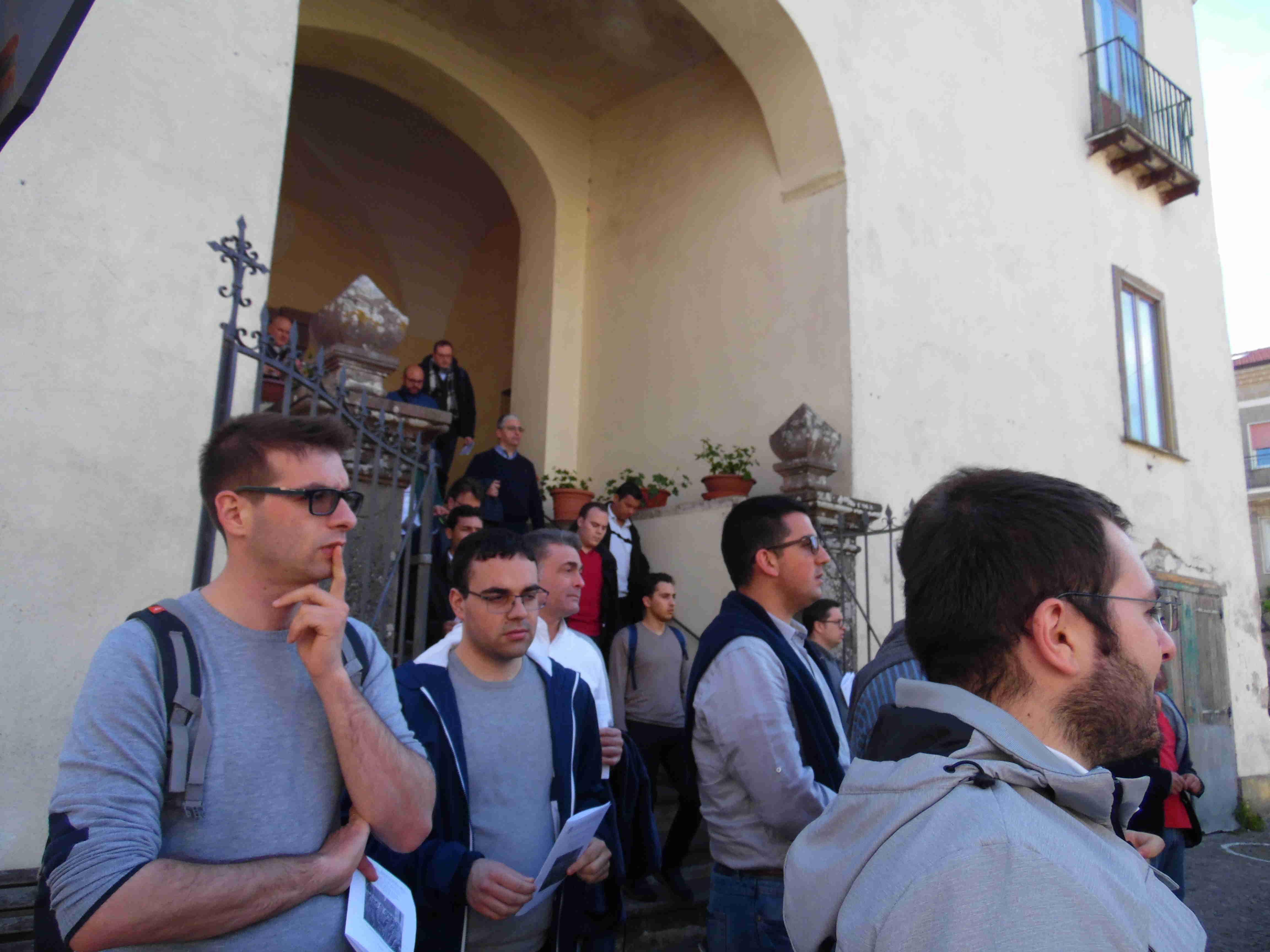 Pellegrinaggio Mariano 18-5-2018 (23)