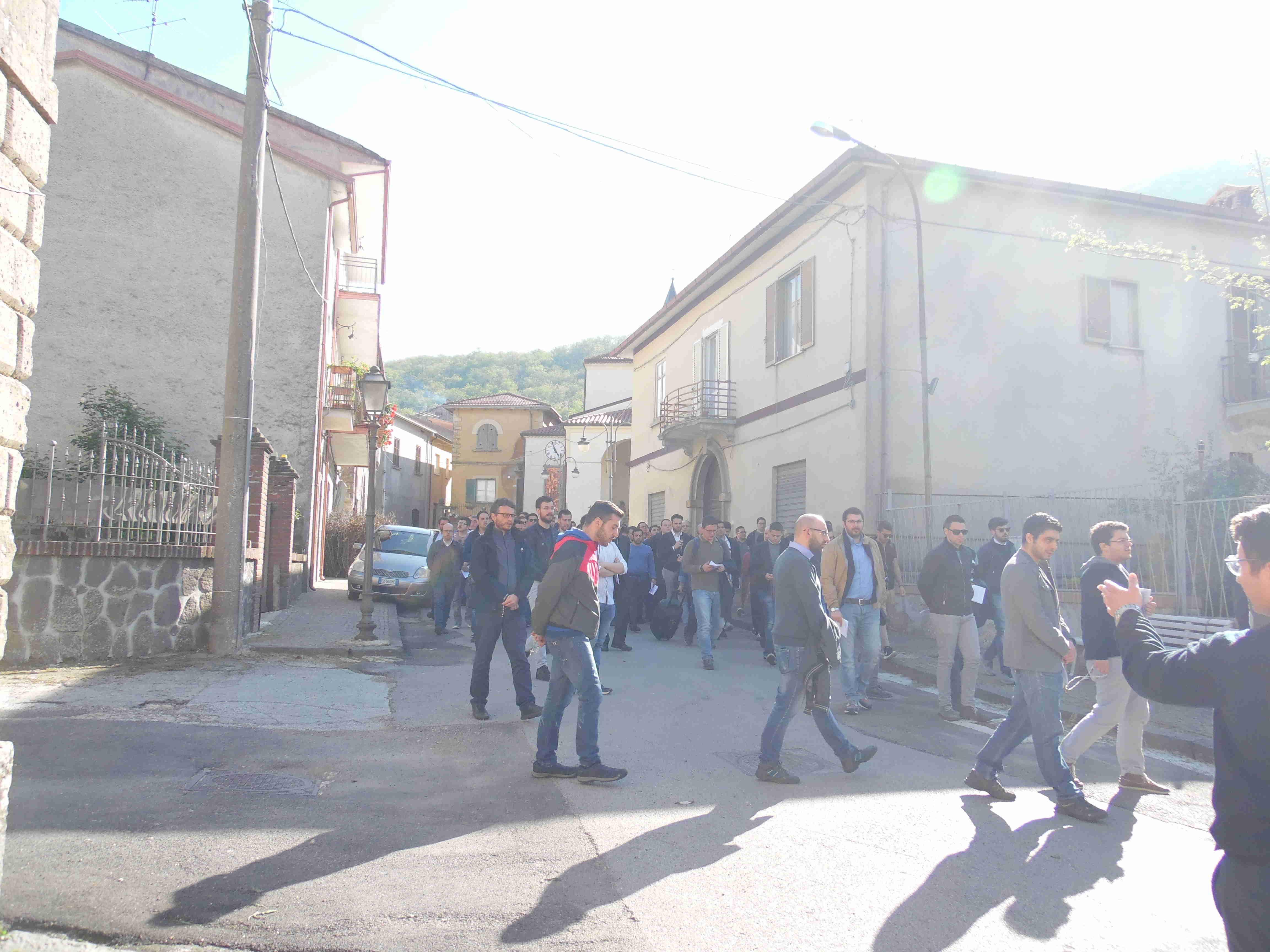 Pellegrinaggio Mariano 18-5-2018 (28)