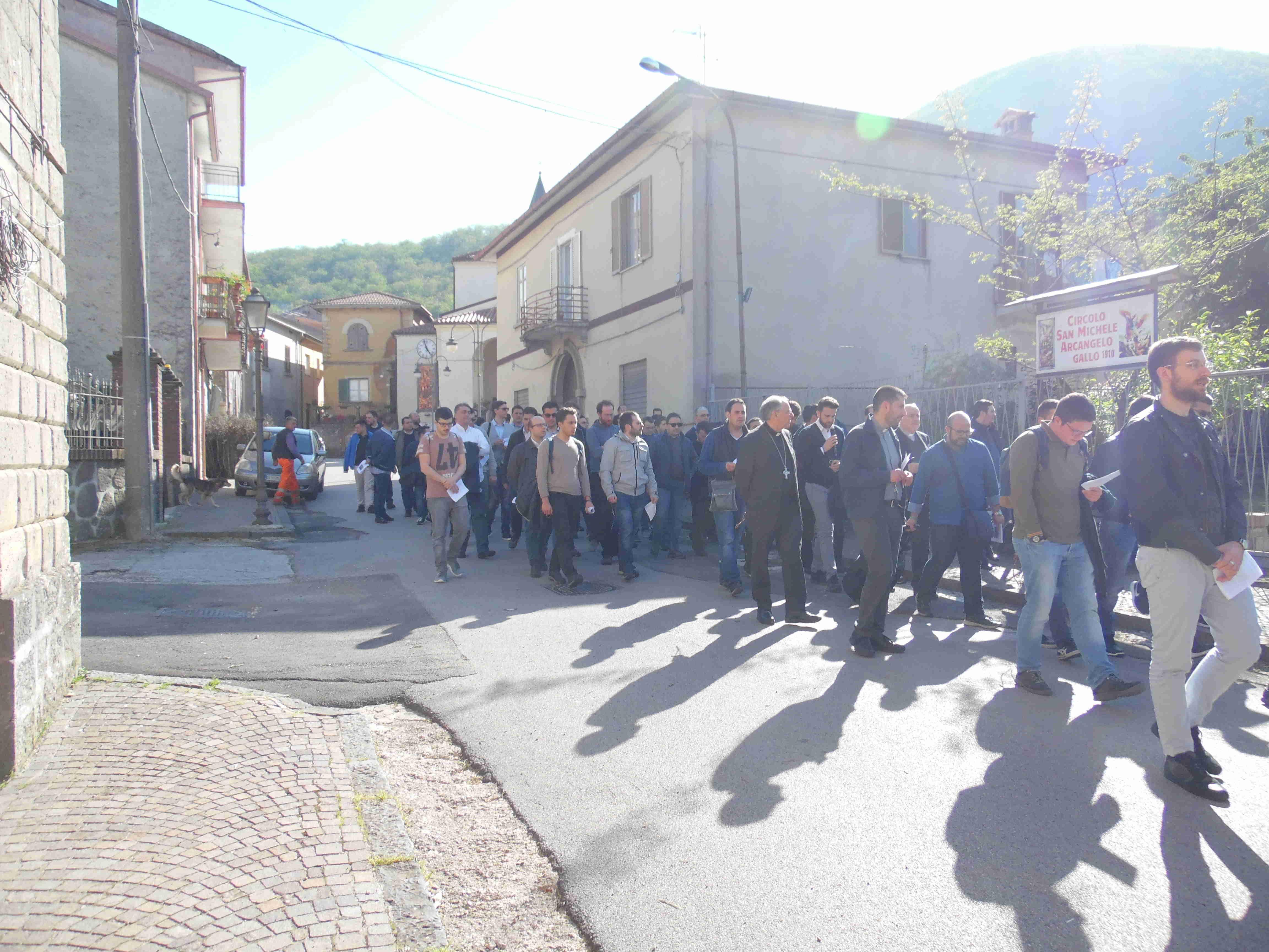 Pellegrinaggio Mariano 18-5-2018 (29)