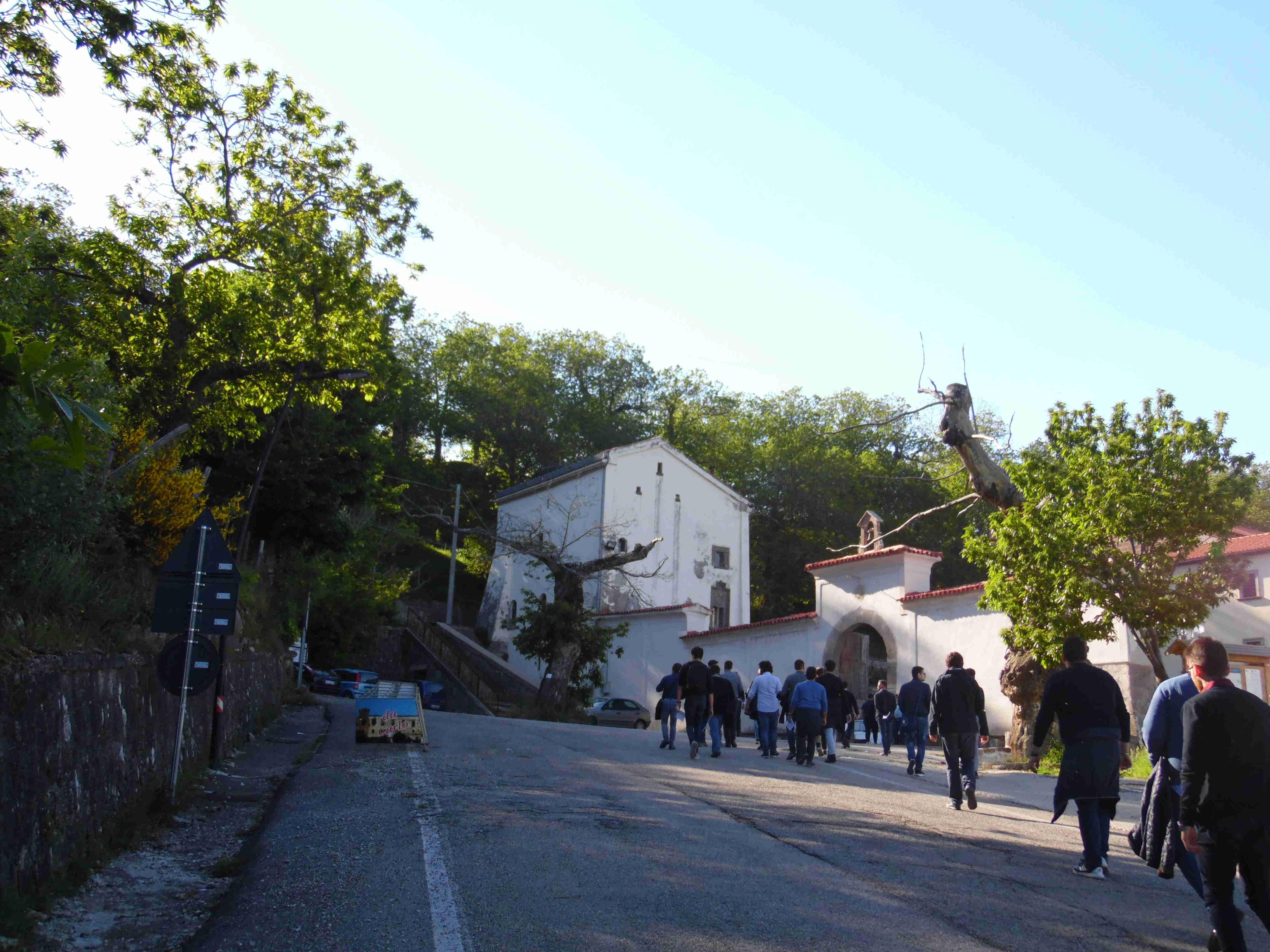 Pellegrinaggio Mariano 18-5-2018 (30)