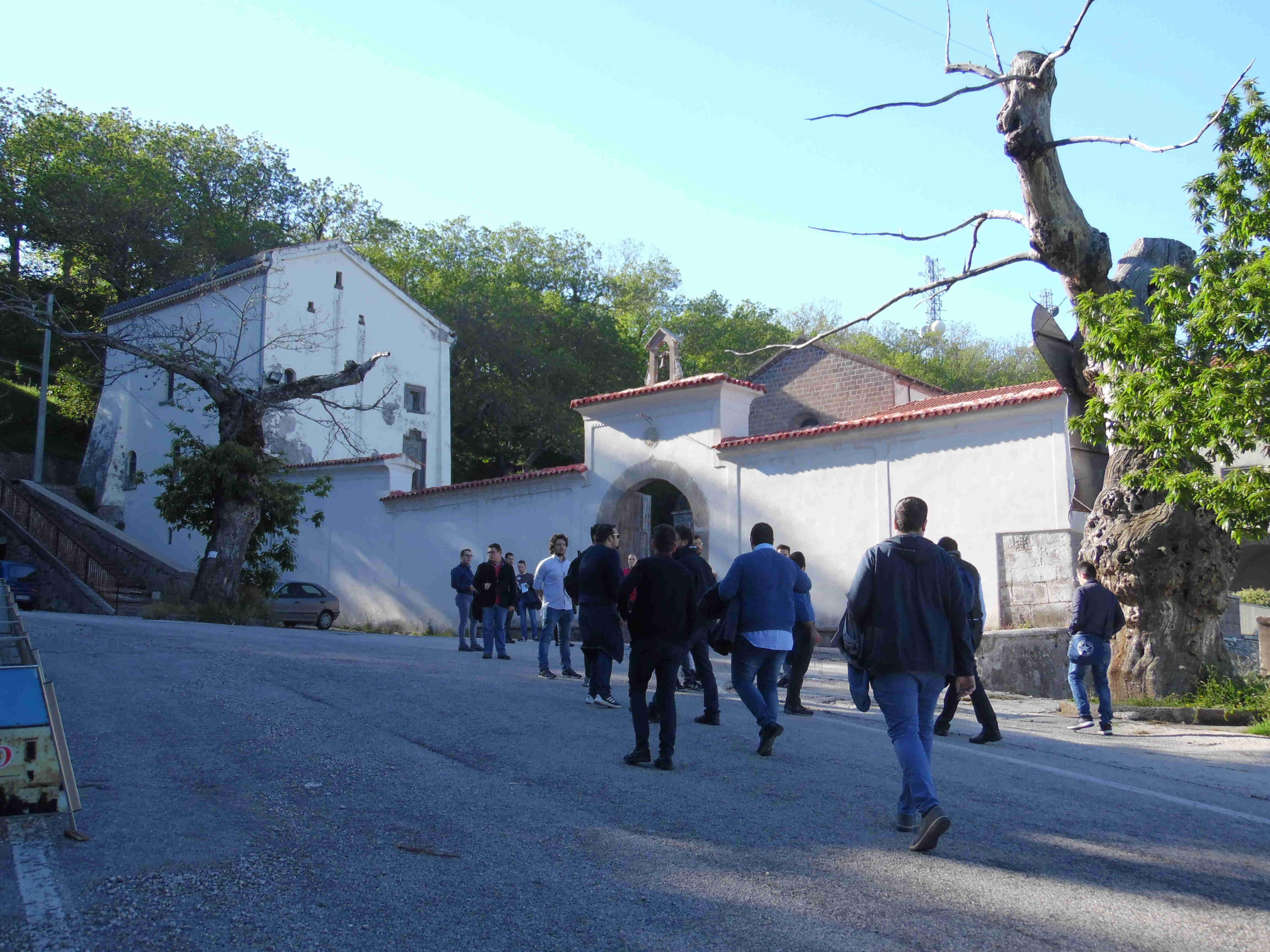 Pellegrinaggio Mariano 18-5-2018 (31)