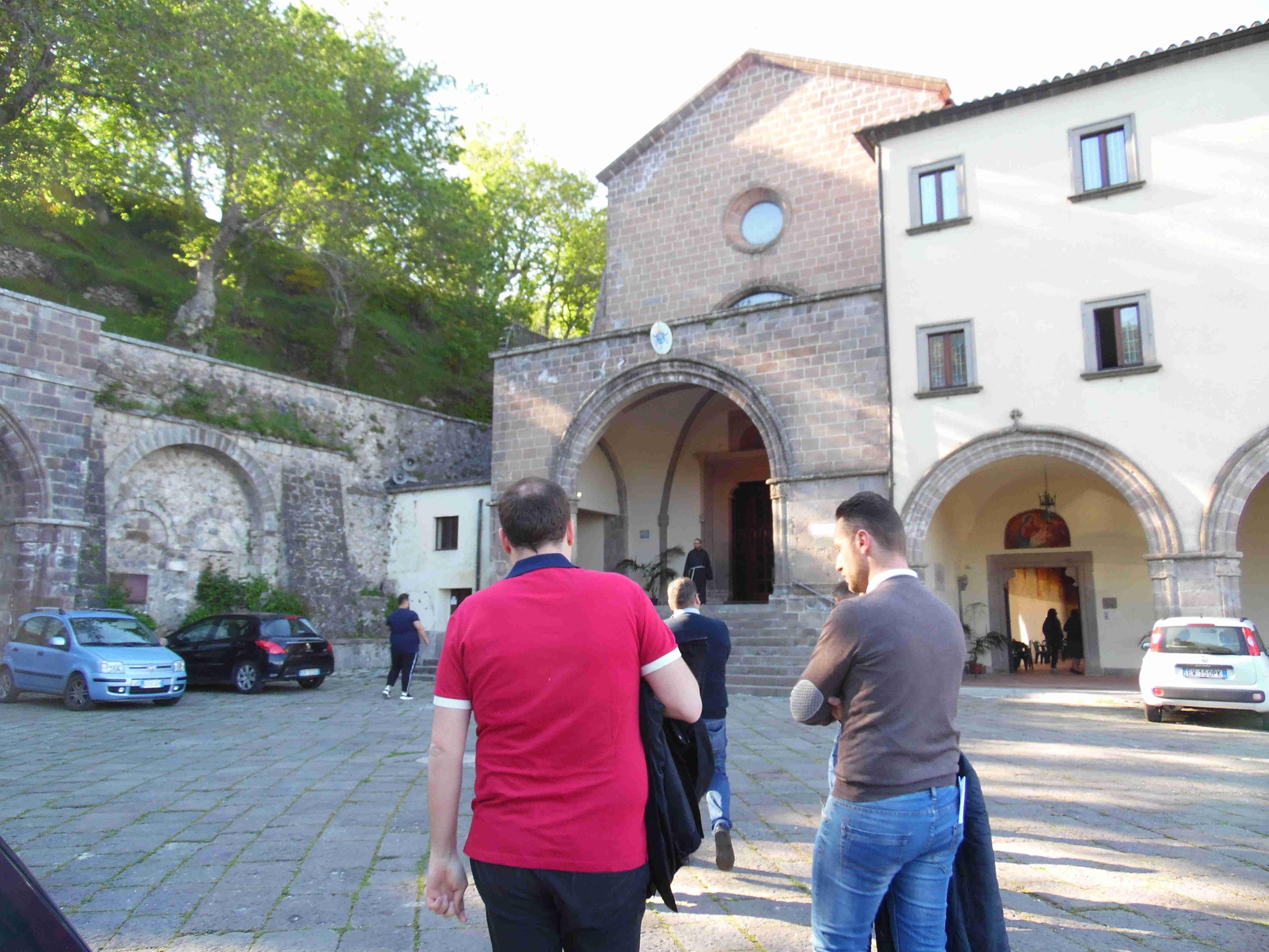 Pellegrinaggio Mariano 18-5-2018 (42)