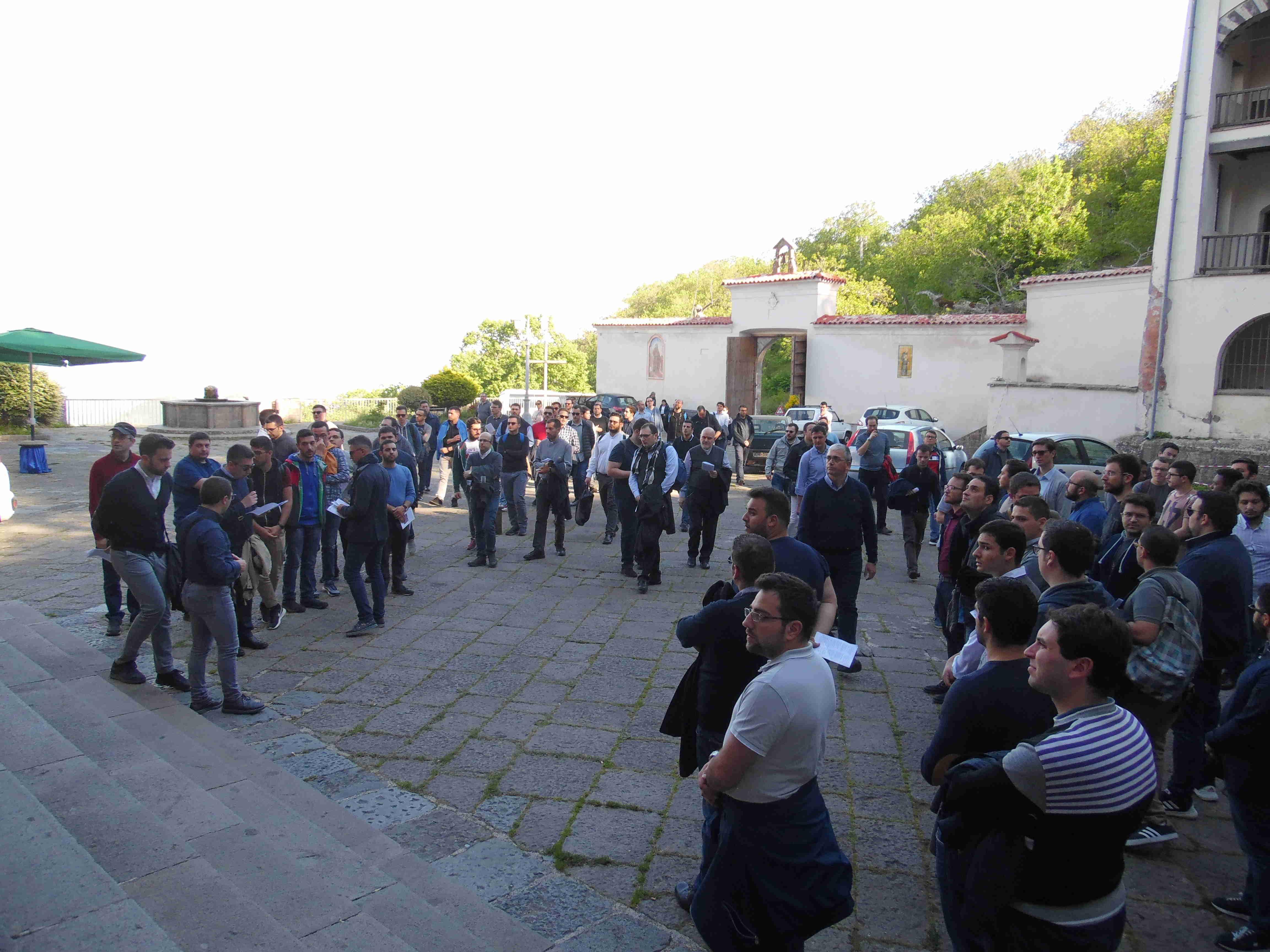 Pellegrinaggio Mariano 18-5-2018 (44)