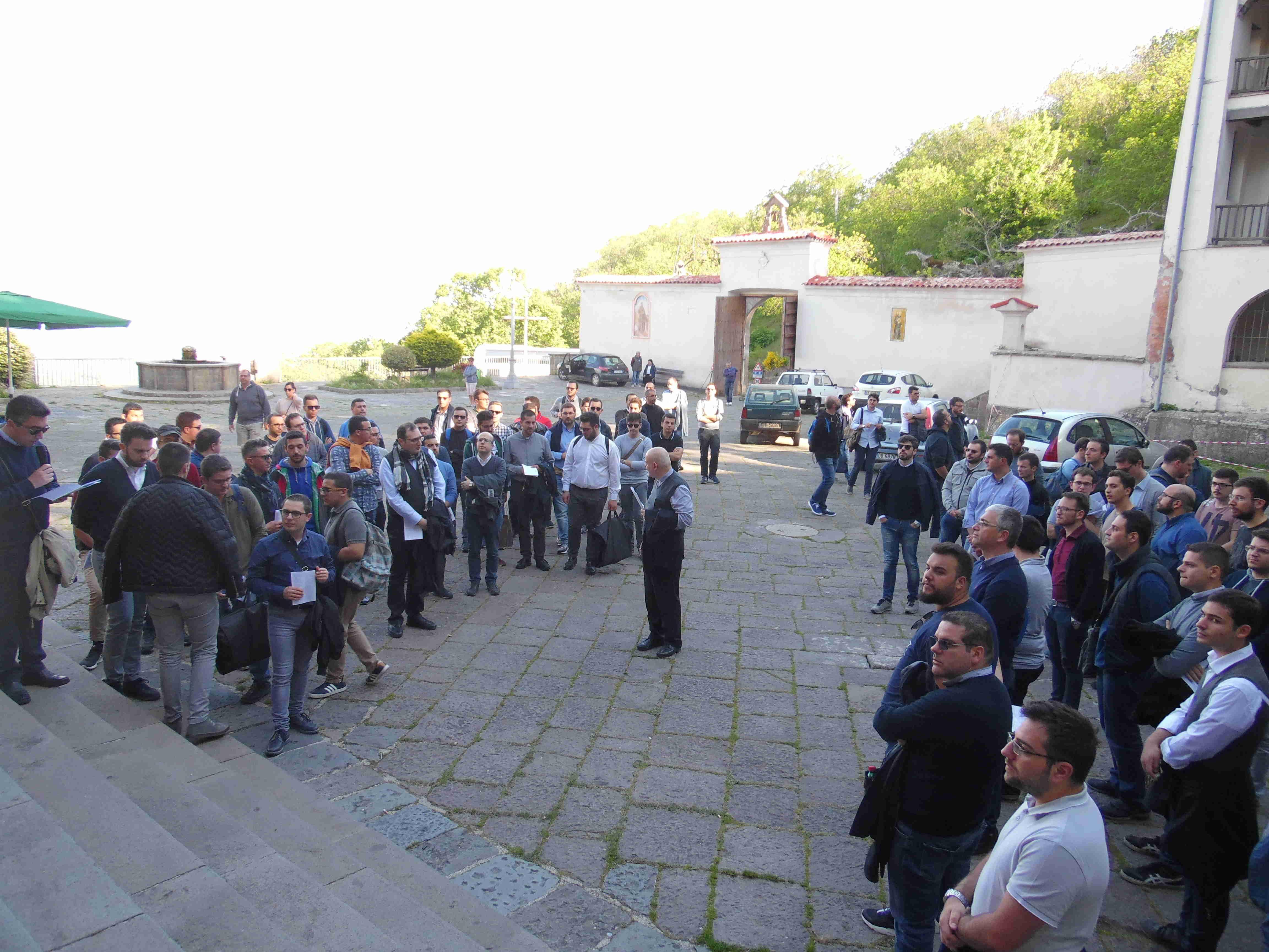 Pellegrinaggio Mariano 18-5-2018 (45)