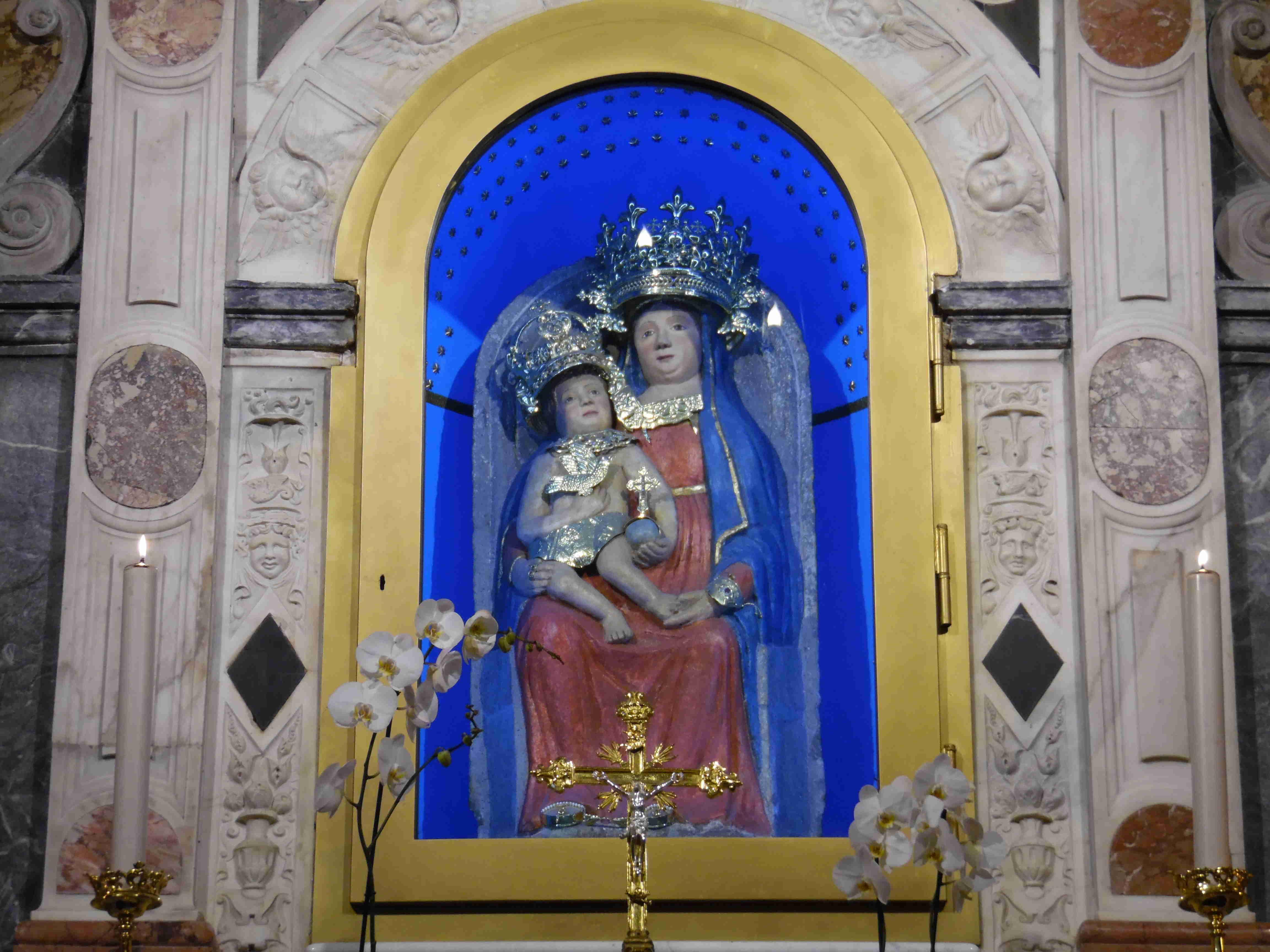 Pellegrinaggio Mariano 18-5-2018 (46a)