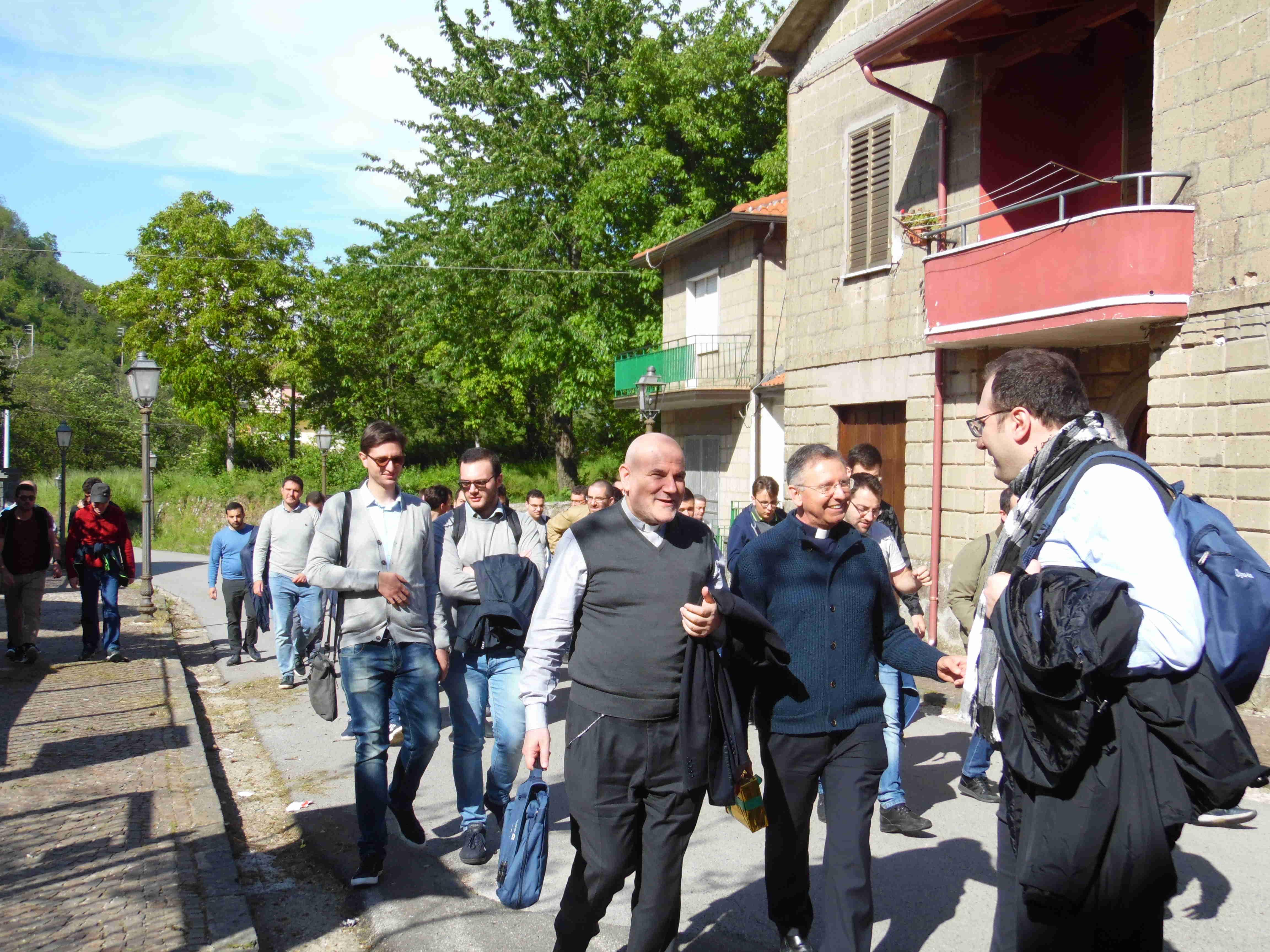 Pellegrinaggio Mariano 18-5-2018 (5)