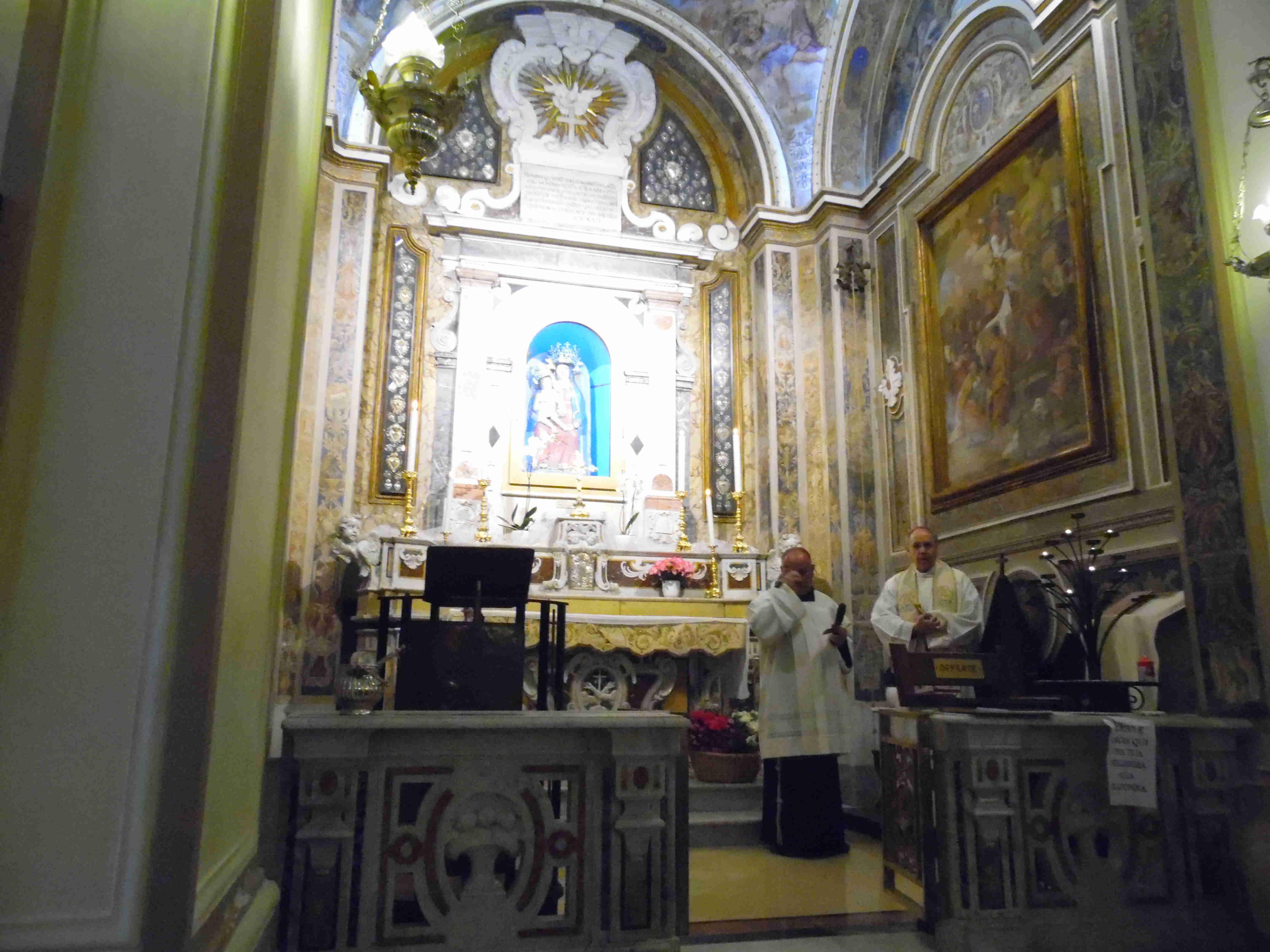 Pellegrinaggio Mariano 18-5-2018 (52)