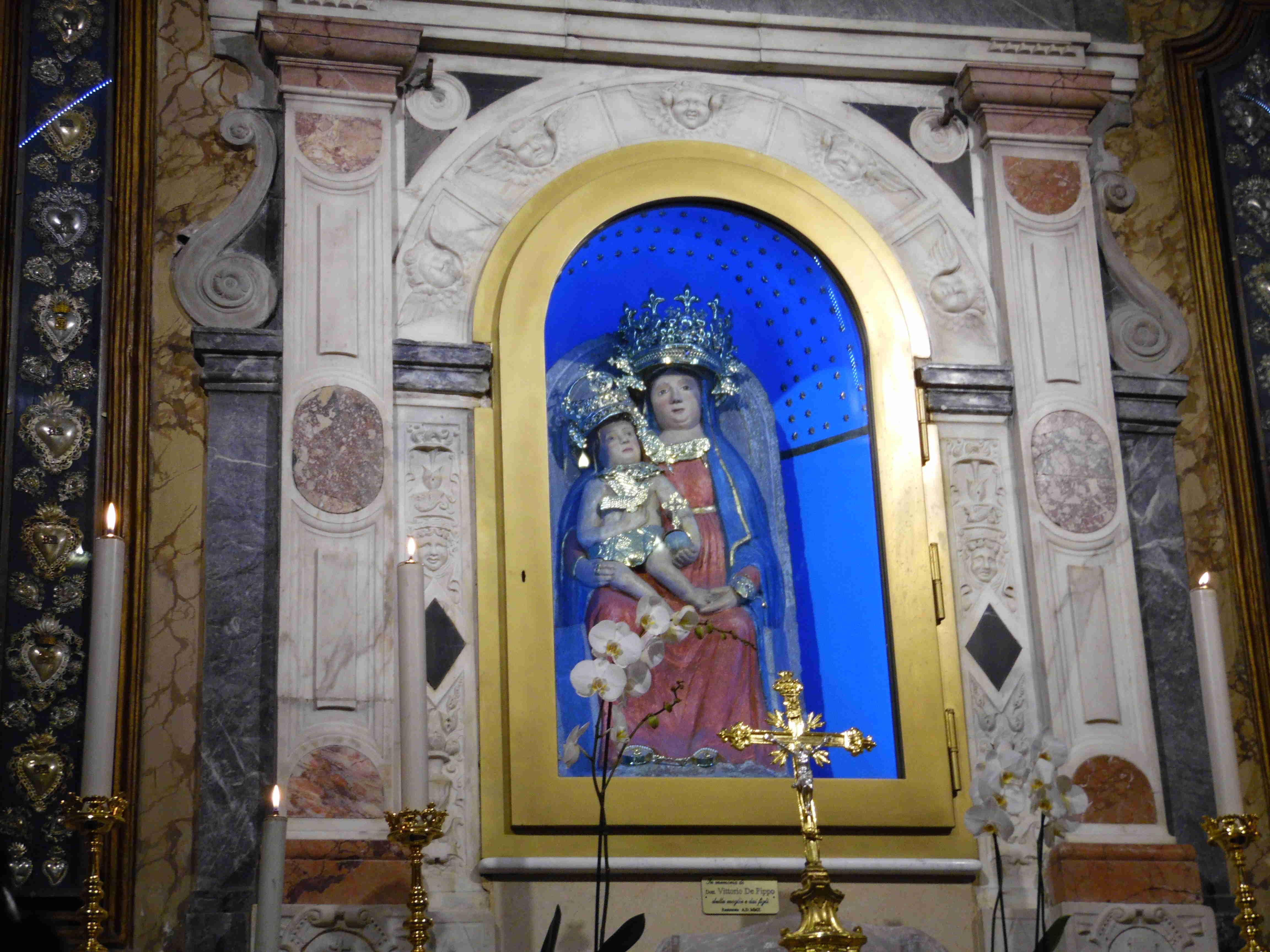 Pellegrinaggio Mariano 18-5-2018 (54)