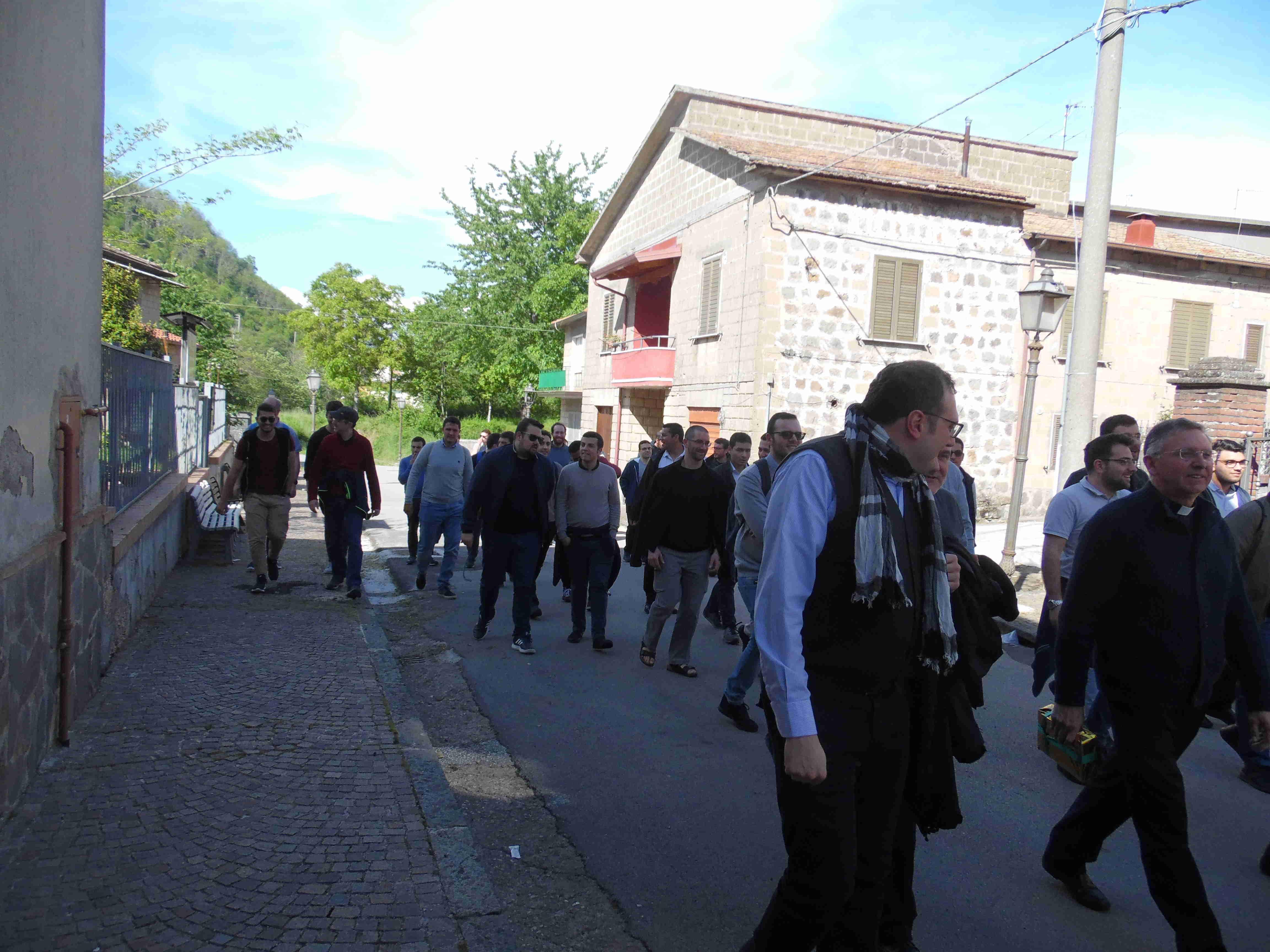 Pellegrinaggio Mariano 18-5-2018 (6)