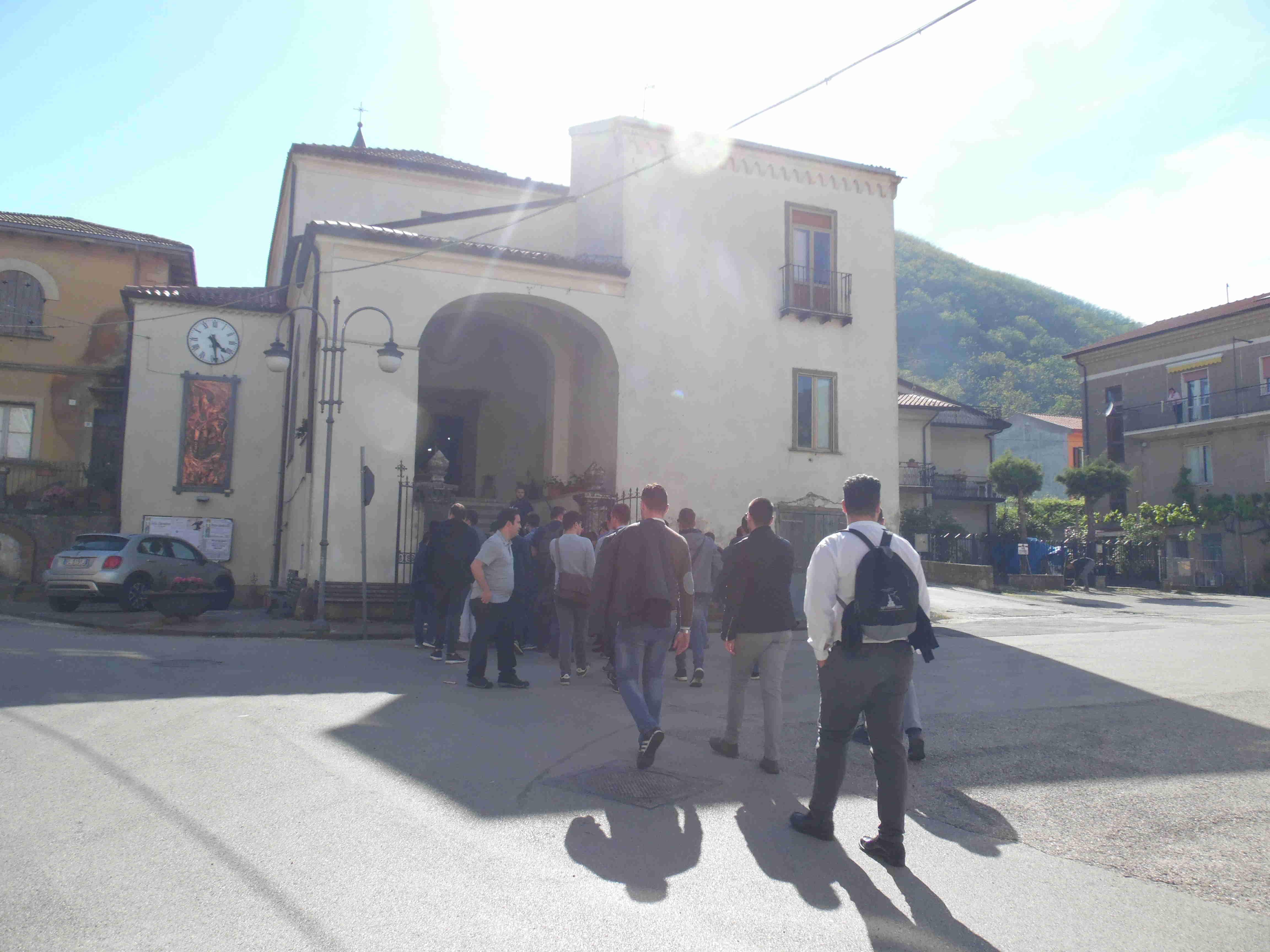 Pellegrinaggio Mariano 18-5-2018 (7)