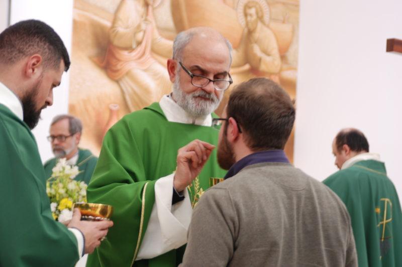 """""""SE UN PRETE NON È FATTO PER IL DIALOGO È MEGLIO CHE CAMBI MESTIERE"""" – Settimana per l'Unità dei cristiani"""
