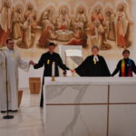 preghiera ecumenica evidenza