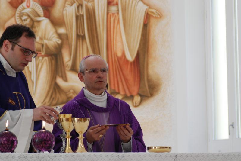 RITIRO DI QUARESIMA – Il Padre prodigo di Misericordia