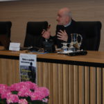 Staffan de Mistura in seminario (11)