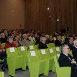 Staffan de Mistura in seminario (14)