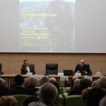 Staffan de Mistura in seminario (17)