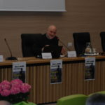 Staffan de Mistura in seminario (20)