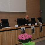 Staffan de Mistura in seminario (21)