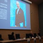 Staffan de Mistura in seminario (23)