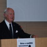 Staffan de Mistura in seminario (31)