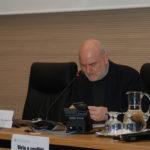 Staffan de Mistura in seminario (9)