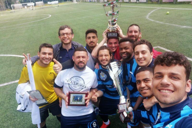 """FINALMENTE CAMPIONI! – """"Seminario Cup"""" Assisi 2019"""