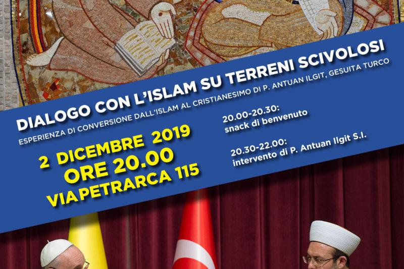 Dialogo con l'Islam su terreni scivolosi