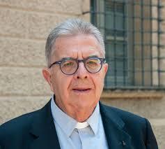 E' tornato alla casa del Padre, p. Vittorio Liberti sj